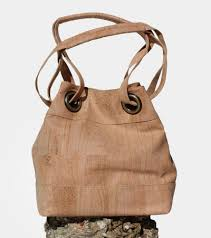 Rugged Purses Ecocork Handbags