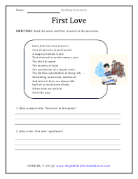 worksheet for grade 7 english fearless does it again the jumbo