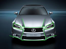 lexus gs 350 redesign seranitafari street team luxury and sport collide lexus gs 350