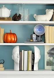 Quirky Home Decor Diy Quirky Head Bookends Hometalk