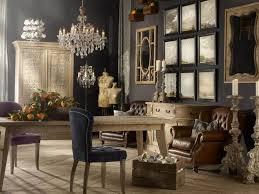 interior luxury vintage style interior design inspiration