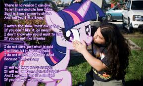 Know Your Meme Brony - i am a brony bronies know your meme