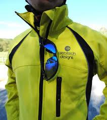 waterproof softshell cycling jacket big man s windproof thermal softshell cycling jacket