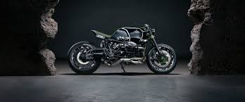bmw mototcycle munich firms create custom bmw motorcycle with camouflage detailing