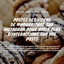 cuisine de bonne qualité salut cher chef cuisinier voici l astuce instagram du jour ne