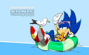 wallpapers u2013 sonic channel last minute continue