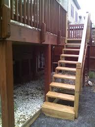 emejing exterior stair treads ideas interior design ideas