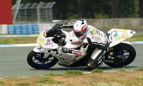philippine motorcycle youngest motorsport prodigy jacq buncio powered with total hi perf