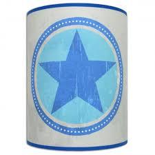 applique murale chambre ado applique chambre ado boy étoile bleu sur fond gris