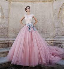 pink wedding dresses uk how to choose the colour of your wedding dress happiest