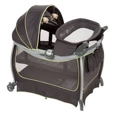 Pack N Play Changing Table Cover Eddie Bauer Playpen With Changing Table Best Table Decoration