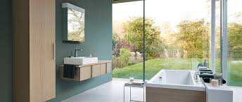 Duravit Bathroom Cabinets by Duravit Living Bathrooms Duravit Is A Leading Supplier Of