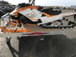 2018 mission sled deck for sale in madison sd interlakes sport
