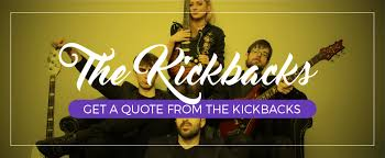 kickback wedding band the kickbacks band info audionetworks agency