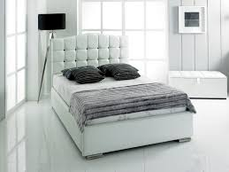 Suede Bed Frame Fabric Beds Lavish Beds And Furniture