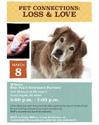 pet resources from pet hospice grand rapids mi