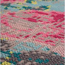 Diy Outdoor Rug With Fabric 66 Best Flooring Images On Pinterest Diy Patterns And Prints
