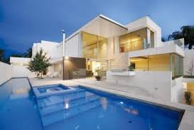 architecture homes australia modern house design with