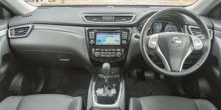 car nissan 2016 2016 nissan x trail st l review caradvice
