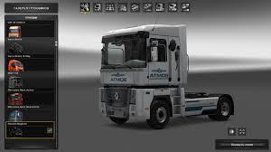renault truck magnum renault magnum atmos skin v1 modhub us