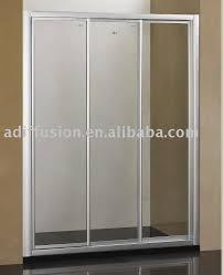 triple sliding door