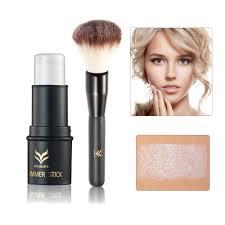 face pro longwear contour stick white pearl color contouring corrector font b makeup b font base jpg
