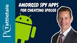android spy apps for cheating spouse youtube