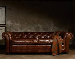 canapé cuir chesterfield canapé chesterfield norton assise coussins plume longfield 1880