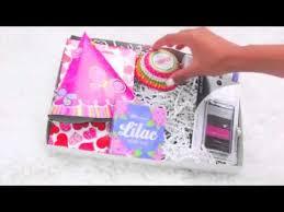 Birthday Care Package Diy Birthday Box Birthday Care Package Diyitgirl Youtube