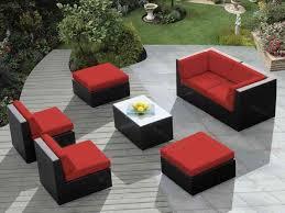 Patio Furniture Wicker Patio 40 Outdoor Patio Table Wicker Modern Outdoor Patio