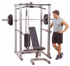 Body Solid Preacher Curl Bench Body Solid Pro Power Rack Free Shipping