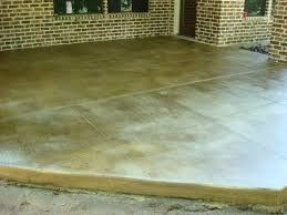 new ideas patio floor paint and posted by jon vilhauer versatile