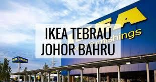 ikea johor 13 things you don u0027t know about ikea tebrau