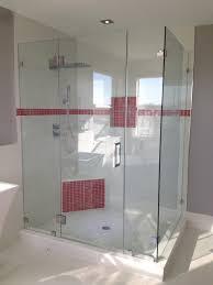 glass shower doors for tubs frameless shower glass doors