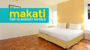 mnl boutique hostel where to stay in makati philippines the