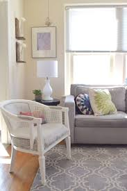 9 tips for creating a cozy living room in a small space lindsay