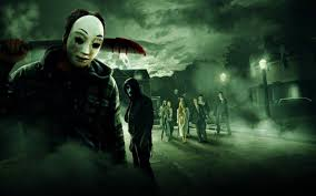 upc code for universal studios halloween horror nights the many faces of halloween come to the theme parks miami herald