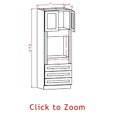 build wall oven cabinet 30 inch oven cabinet single wall oven cabinet plans double for sale