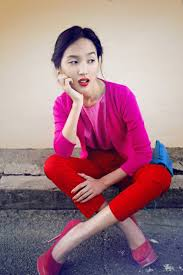 trend the prettiest color combination pink and red adventures