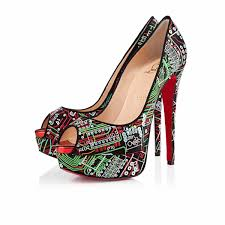 mother of the bride dresses christian louboutin
