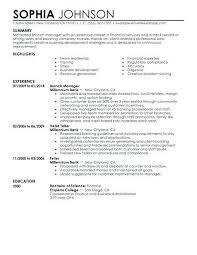 personal banker resume sample professional personal banker resume