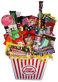 candy gift baskets time candy basket basket pizzazz