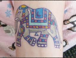 35 meaningful elephant tattoo designs will surprise you sheplanet