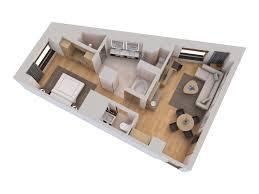 corner house floor plans 3d floor plans