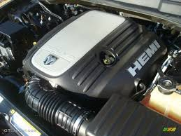 2007 dodge magnum r t 5 7 liter hemi ohv 16 valve v8 engine photo