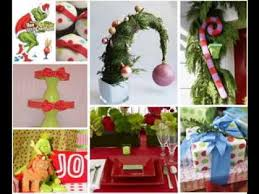 Diy Decoration For Christmas Party by Easy Diy Office Christmas Party Decorating Ideas Youtube