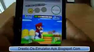 drastic ds android apk drastic ds emulator apk android dailymotion