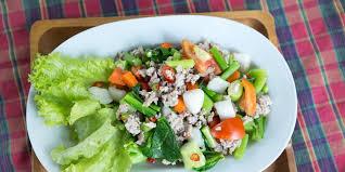 mexican chopped salad with honey lime dressing recipe epicurious com