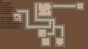 simple dungeon generator by forevka gamemaker marketplace