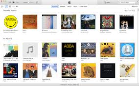 examining itunes 12 u0027s new interface tidbits
